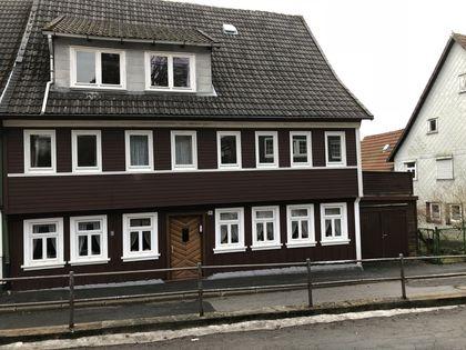 4 4 5 zimmer wohnung zur miete in goslar kreis. Black Bedroom Furniture Sets. Home Design Ideas