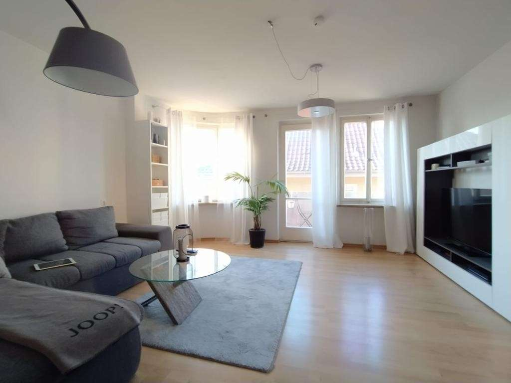 2 Zimmerwohnung Würzburg Sanderau in