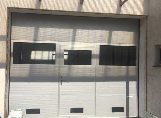 Noch 1 PKW-Garagenplatz in Halle/Zentrum zu vermieten+Anschluß f. E-Autos