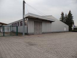 Speyer Halle 009