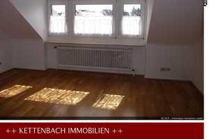 2 Zimmer Wohnung in Solingen