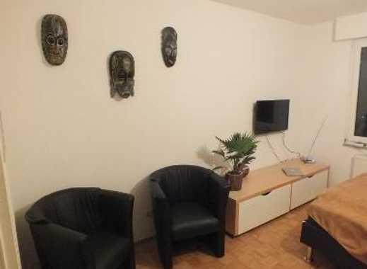 20 qm Zimmer in 2er WG, 3 Zimmer Gartenwohnung