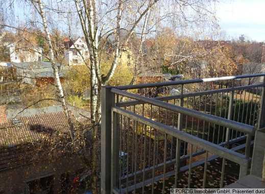 +++ Dreiraumwohnung mit Balkon in schöner Wohnlage +++