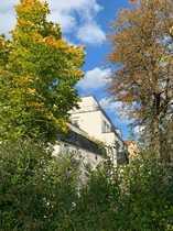 Ramersdorf Schickes Penthouse mit Dachterrasse