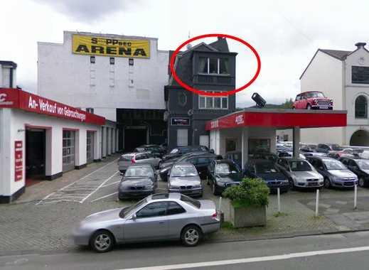 WG-Neugründung am Arrenberg