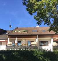 Wohnung Teningen