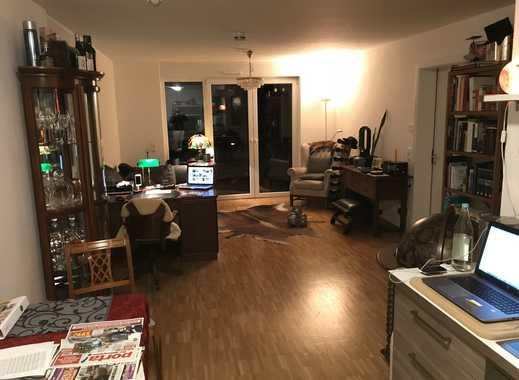 Schöne 2-Zimmer-Wohnung mit Einbauküche und Balkon in Porz, Köln