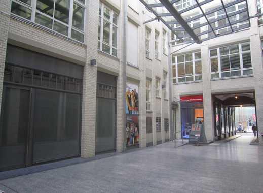 Zentrale Lage -Gewerbefläche im Lichthof- Katharinenstraße 17