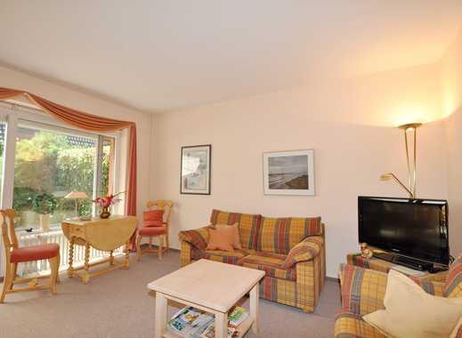 *Schöne 2-Zimmer Erdgeschosswohnung mit Terrasse  im Ortsteil Böhl