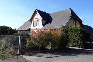 2.5 Zimmer Wohnung in Ludwigslust (Kreis)
