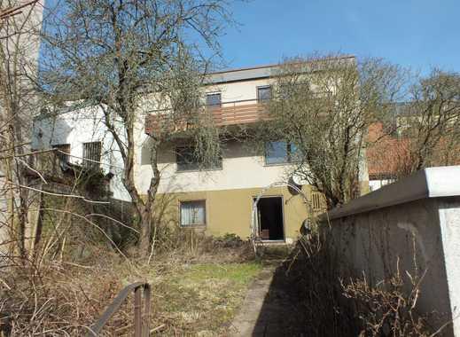 Marktredwitz / Stadtmitte 1 Zimmer Appartement, mit Terrasse, zur Miete