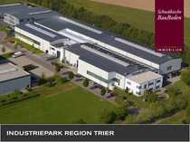 Industriepark Region Trier - Robert-Schumann-Straße 4