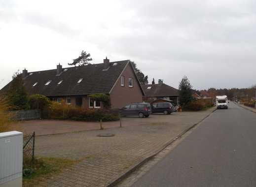 Modernes Reihenendhaus in Suderburg