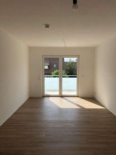 Erstbezug: Moderne 2-Zimmer Wohnung in Ronnenberg