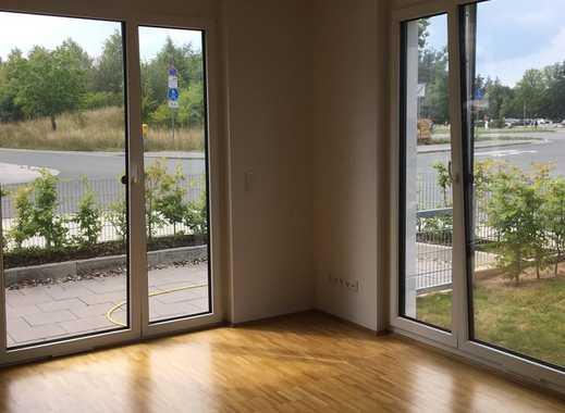 Neuwertige 2-Zimmer-Wohnung mit Terrasse und Einbauküche in Herzogenaurach