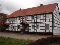 Resthof in Dorfrandlage -Elbnähe-