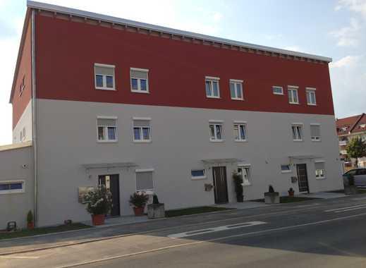 Schöne, geräumige sechs Zimmer Wohnung im Süden Straubing,