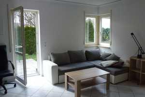 1 Zimmer Wohnung in Bodenseekreis