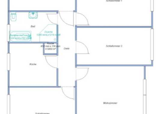 Wg trudering wg zimmer finden immobilienscout24 for Wg zimmer munchen gesucht
