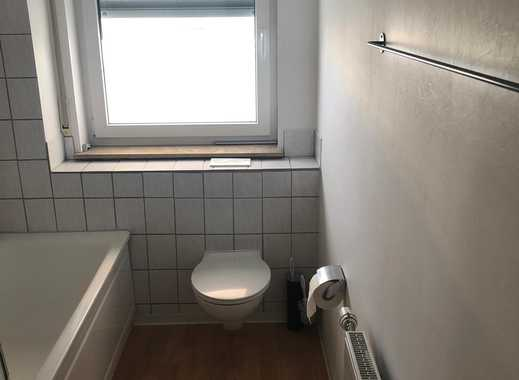 Großes Zimmer in 2er-WG mitten in Frankfurt