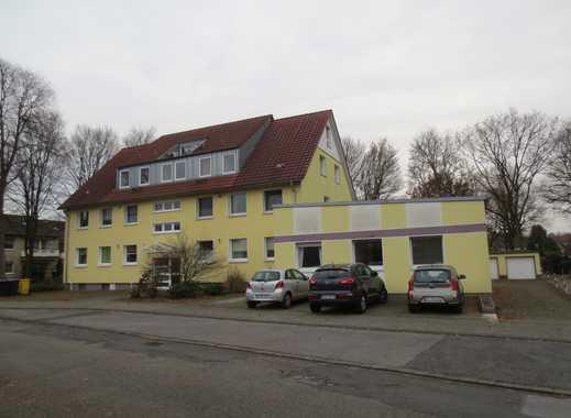 4-Raum-Wohnung (Anbau) in GE-Resse!