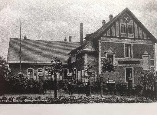 Im alten Gemeindehaus - schöne 2,5-Zimmer-Wohnung in Altwetter 1.OG