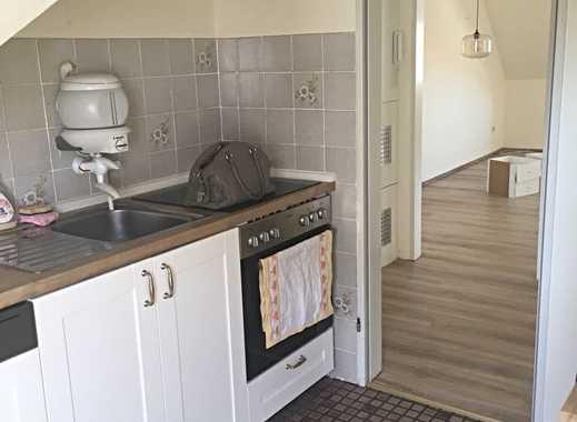 Zentrale und gepflegte 3-Zimmer-Wohnung inkulusive EBK in Eschborn