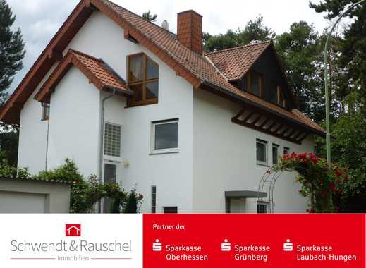 Einfamilienhaus Friedberg (Hessen) (Wetteraukreis