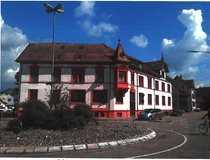 zentrale Wohnung in Schopfheim inkl