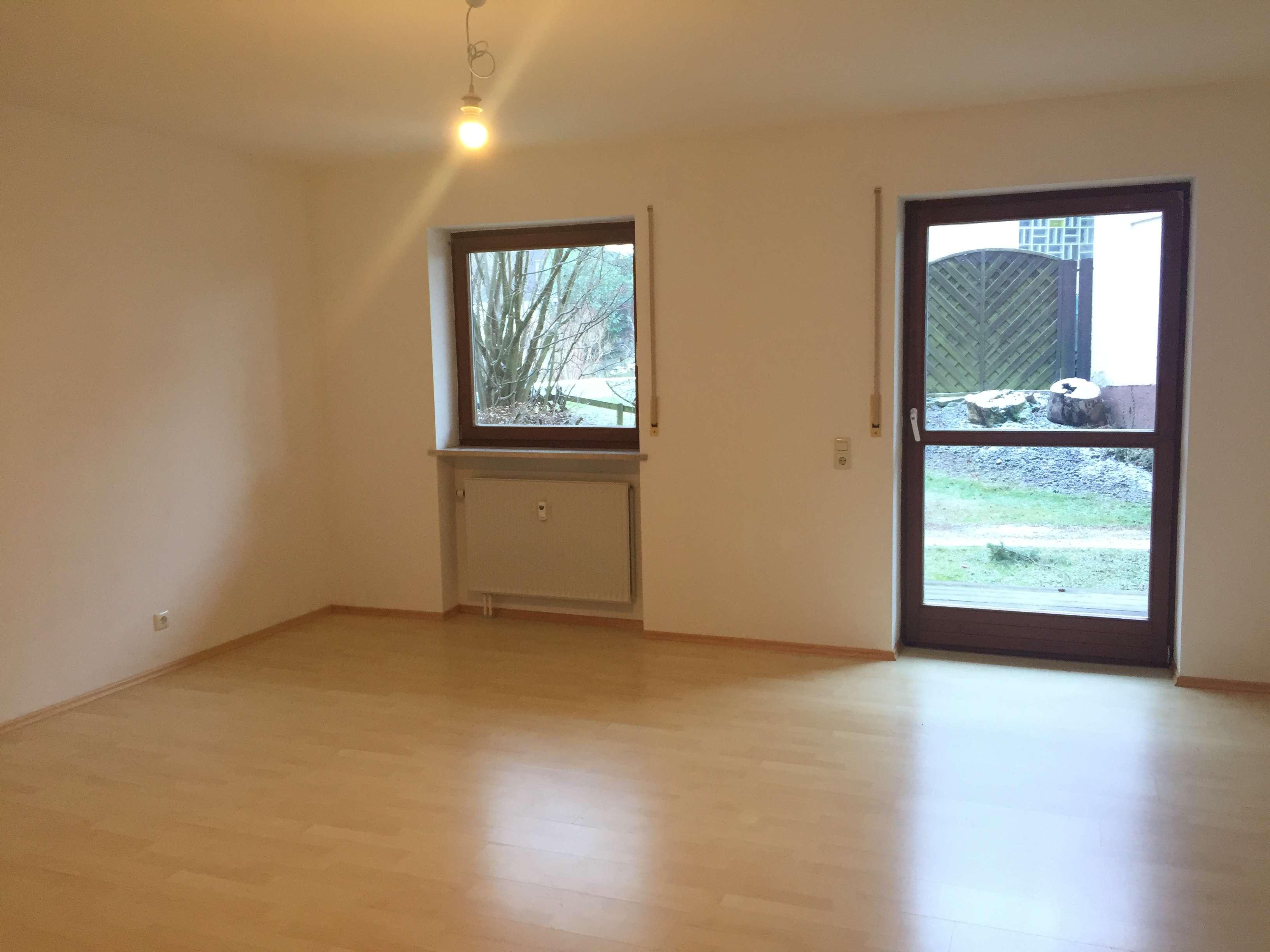 schönes Apartment mit Terrasse in Bad Griesbach im Rottal