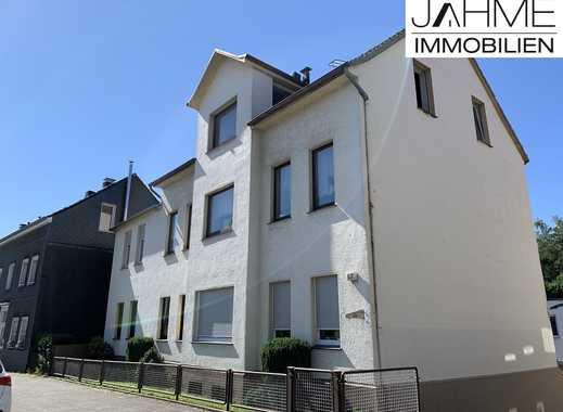 Innenstadtnahe, kernsanierte 2-Zimmer-Wohnung in Gevelsberg zu vermieten!