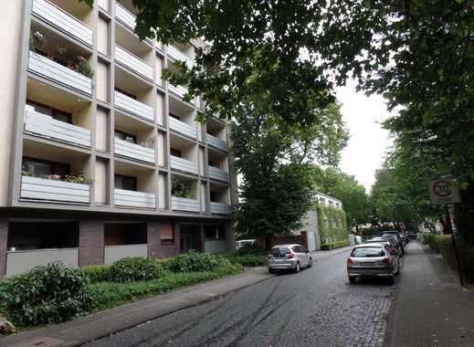 -- Braunsfeld - Appartement mit Balkon -- Bitte auch Sonstiges lesen --