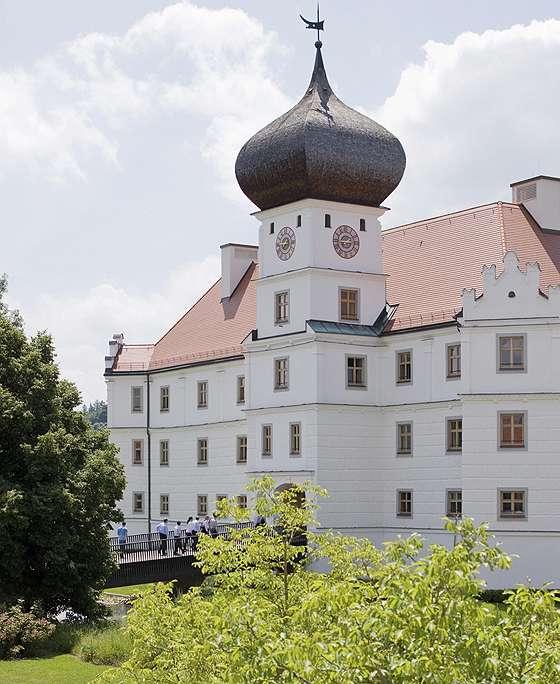 NEUBAU-ERSTBEZUG!Attraktive sehr schöne 3-ZI-WHG i.MAIS-STIL ü.2 EBENEN,HOHENKAMMER -KREIS FREISING in Freising