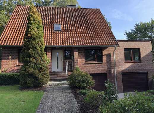 Komplett renoviertes Einfamilienhaus in traumhafter Lage in Buxtehude-Eilendorf
