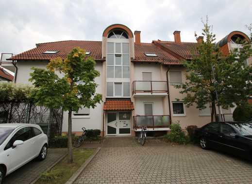 Möbliertes Sudenten-Appartment mit EBK, Balkon und TG-Stellplatz