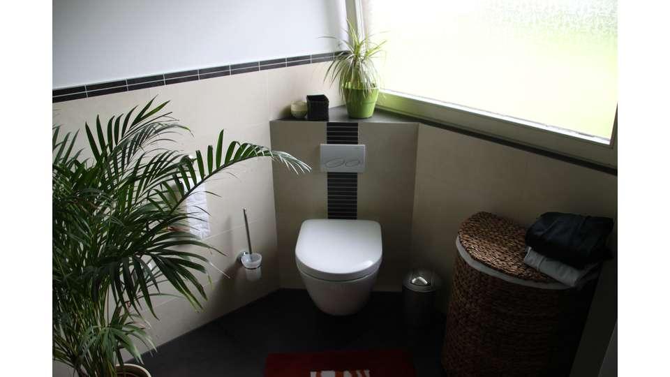 Badezimmer WC