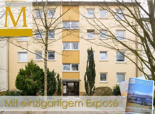 Sichere Kapitalanlage für den kleinen Geldbeutel – in zentrumsnaher Lage von Bremen Marßel
