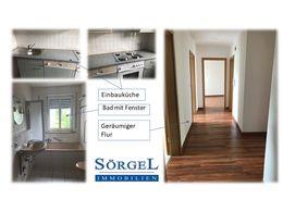 Eingangsbereich - Bad - Küche