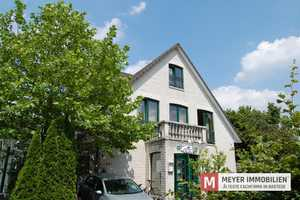 4 Zimmer Wohnung in Ammerland (Kreis)