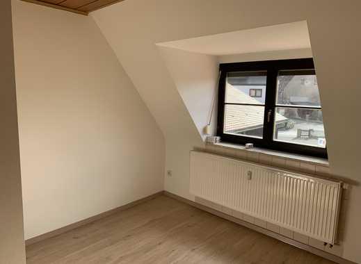 1-Zimmer-Dachgeschosswohnung zur Miete in Fürth