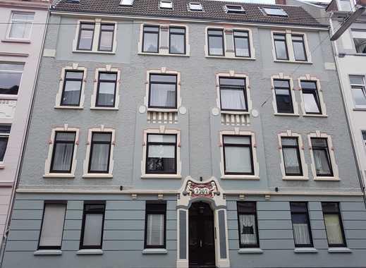 WG-geeignet! Großzügige 2 ZKDB in gepflegtem MFH in Bremerhaven-Lehe