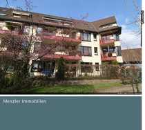 Smarter Wohnen! Schöne 2-Zimmer-EG-Wohnung mit Terrasse & Garten in ruhiger Lage! Monheim-Baumberg!