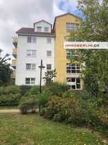 IMMOBERLIN Perfekt positionierte vermietete Wohnung