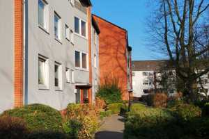 5 Zimmer Wohnung in Bremen
