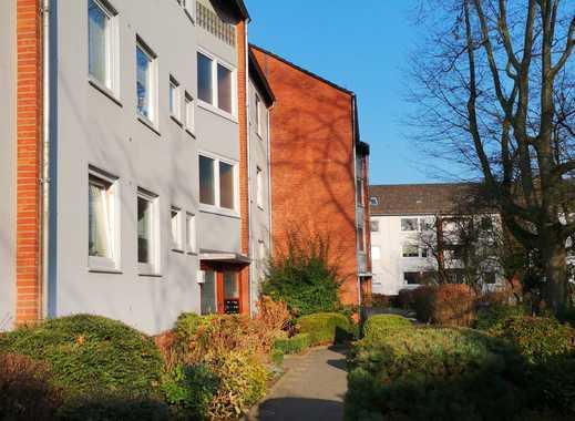 Großzügige, sonnige Wohnung Schwachhausen, 2.OG+DG Zimmer