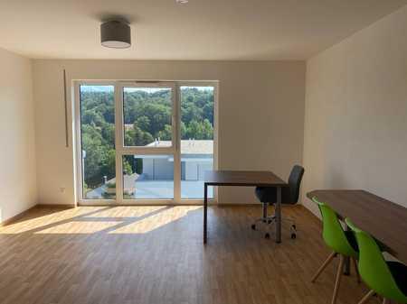 Stilvolle, neuwertige 1-Zimmer-DG-Wohnung mit Einbauküche in Pfarrkirchen in Pfarrkirchen