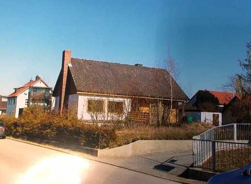 2 Grundstücke für 2 DHH mit Baugenehmigung. Preis pro Hälfte //BEIDE RESERVIERT