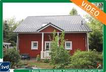 Schwedenhaus mit Anbau und herrlichem