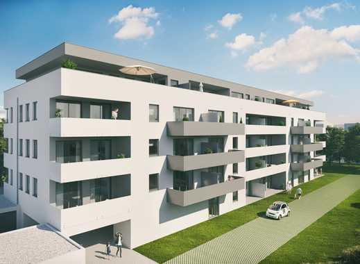 +++ Moderne Vier Zimmer Penthouse Wohnung / Erstbezug +++