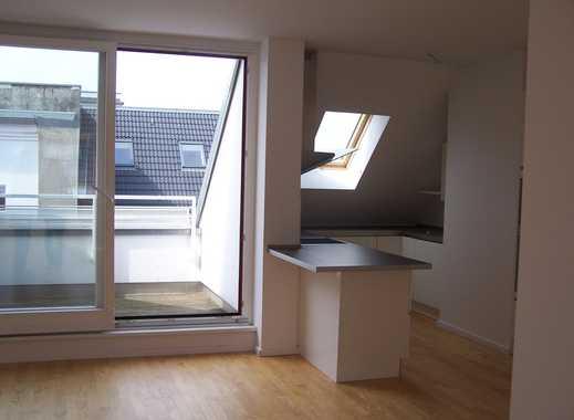 Wunderschöne Dachgeschosswohnung in Berlin-Mitte! Provisionsfrei!